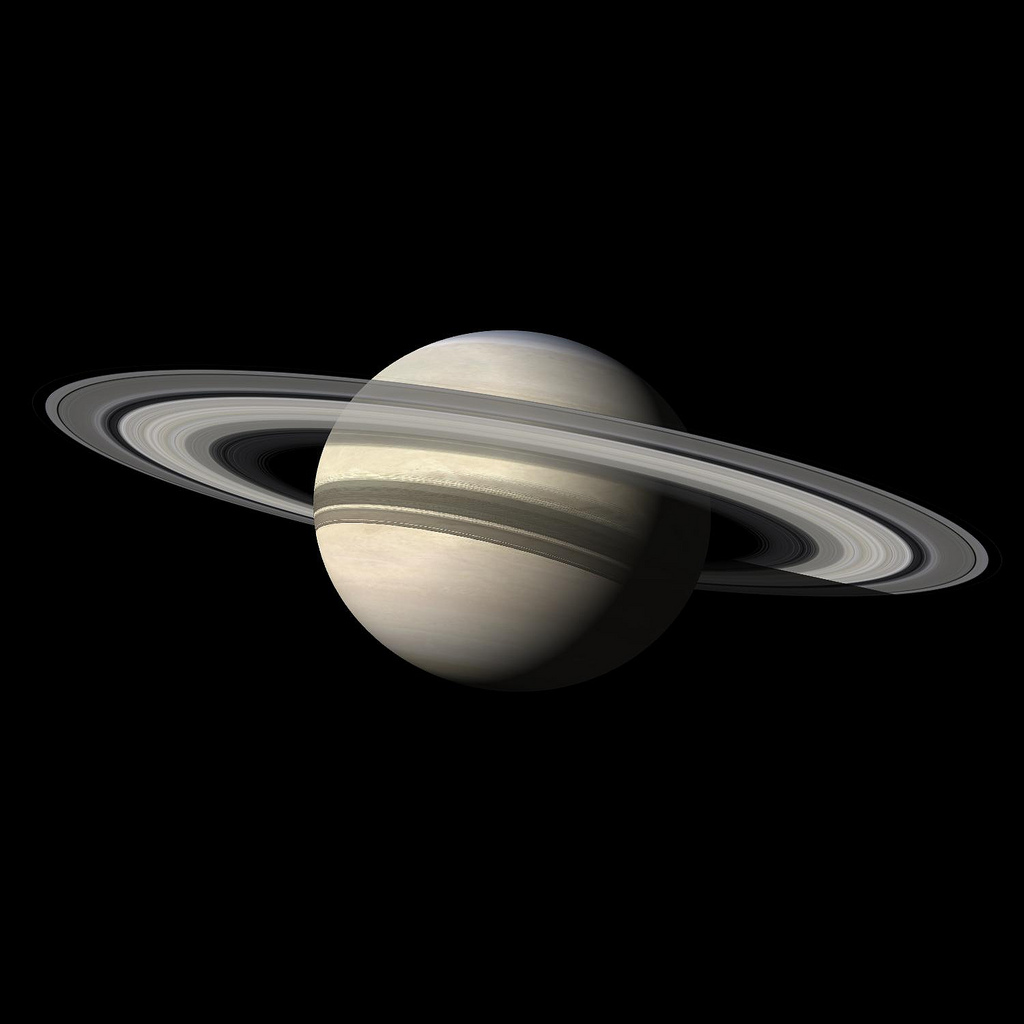 Saturn is the solar system's 'moon king,' with 20 more spotted